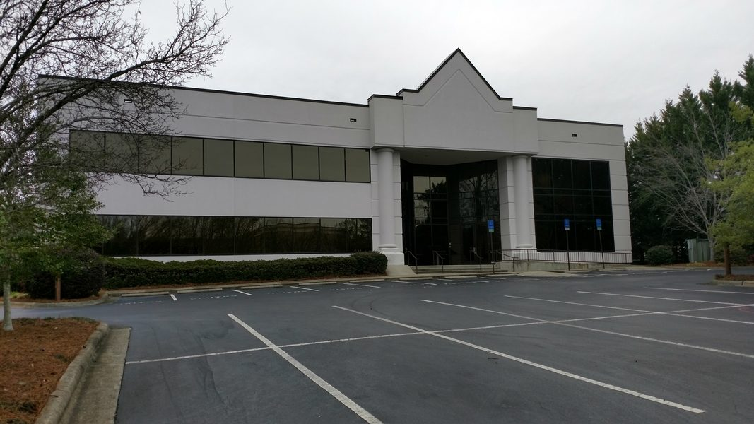 Office Building, Durham-Chapel Hill Boulevard, Durham, NC